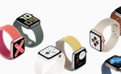 Apple Watchが世界のスマートウォッチのマーケットシェアを独占し続ける