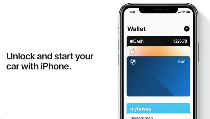 Apple,CarKeyをサポートするiPhoneとApple Watchのモデルとは