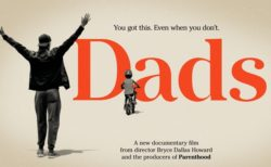 Apple TV+、新作ドキュメンタリー映画「Dads」予告編を公開