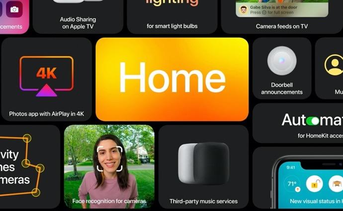 Apple HomePod、iOS 14アップデートでサードパーティの音楽ストリーミングサービスをサポート