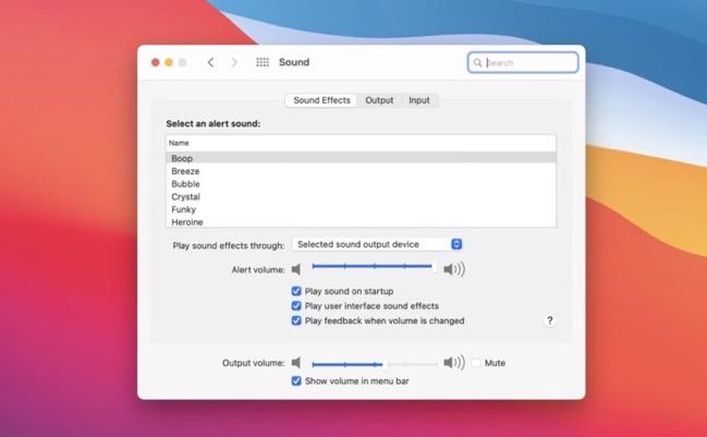 Mac startup chime return 00002 z