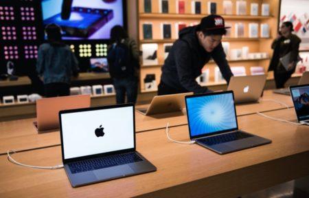 Apple、米国およびカナダの直営店舗でMac下取りプログラムを来週から開始予定