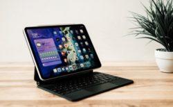 Apple Magic Keyboardは、今後もっと多くのiPadに対応