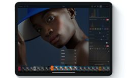 Pixelmator Photo for iPad 1.3、新しいショートカットメニューやバッチ編集等の新機能を追加