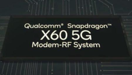 Kuo氏、2020年のiPhoneはQualcomm Snapdragon X60 5Gモデムを搭載と予想