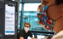 Apple/GoogleコンタクトトレースAPIを採用または切り替えている国が増加
