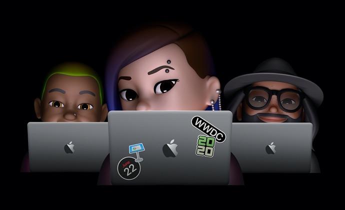 リーカーがWWDCの詳細を予測:A14、macOS Big Sur、UIの再設計、iPadOSの手書き改善