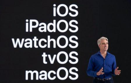 Apple Japan、「WWDC20 ハイライト」の日本語版を公開
