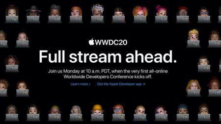 6月22日(日本時間6月23日)のWWDC 2020 基調講演で期待されること