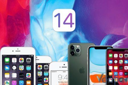Apple、iOS 14はiOS 13が動作するすべてのiPhoneをサポートする予定