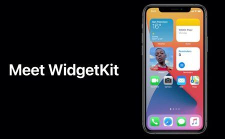Apple、「WWDC 2020の2日目のセッション:WidgetKitとApp Clipsの詳細」を公開