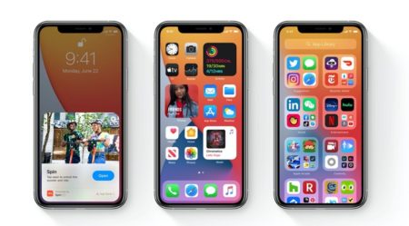 Apple Japan、「iOS 14」「iPadOS 14」「macOS Big Sur」「watchOS 7」プレスリリースの日本語版を公開