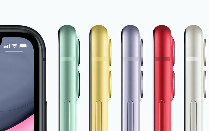 Apple、「iPhone 12 4G」と「iPhone 12 Max 4G」を549ドルと649ドルで発売か?