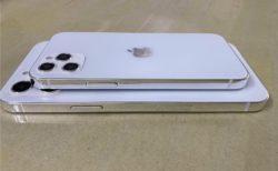 2020年のiPhone 12の出荷量は半分に削減か