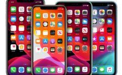 Apple、6.1インチiPhone 12が他のモデルに先立って7月での生産準備中