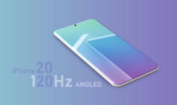 iPhone 12 ProとPro Maxは120Hz ProMotionディスプレイを搭載し、Apple Pencilをサポートできる
