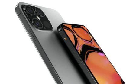 AppleのiPhone 12は、早ければ7月に量産を開始予定