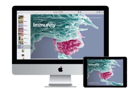 Apple、「iTunes U」と「iBooks Author」を終了すると発表