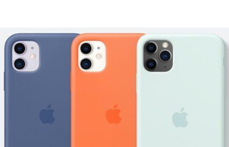 Apple、iPhoneシリコーンケースとApple Watchスポーツバンドの夏の新色を発表