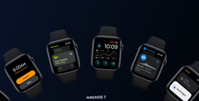 Apple、次期OS「watchOS 7 Developer beta (18R5310a)」を開発者にリリース