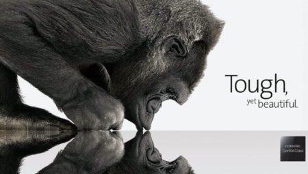 Corning、次世代iPhoneにも使える耐擦り傷性「Gorilla Glass Victus」を発表