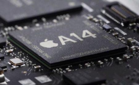 AppleのチップメーカーTSMCは、iPhone 12向けの「A14」チップを8,000万個準備している可能性