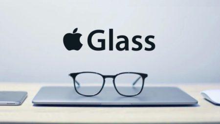 Apple、ARメガネ用半透明レンズの試作を開始