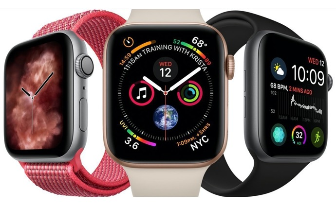 今秋のApple Watch Series 6で現在解っていること