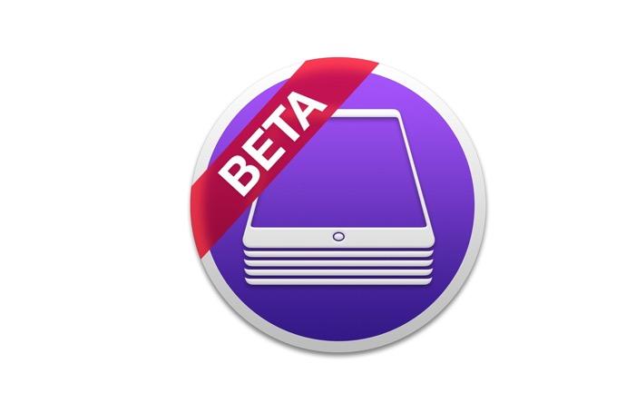 Apple、「Apple Configurator 2.13 beta 2 (1A16)」を開発者にリリース