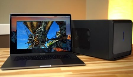 Apple Silicon Macは、Apple製以外のGPUをサポートしなくなる可能性がある