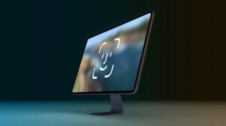 macOS Big SurのコードがFace IDがMacにも登場する可能性を示唆