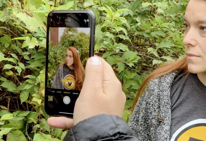 iPhoneでボケ味のあるビデオを録画できるアプリ「Focos Live」