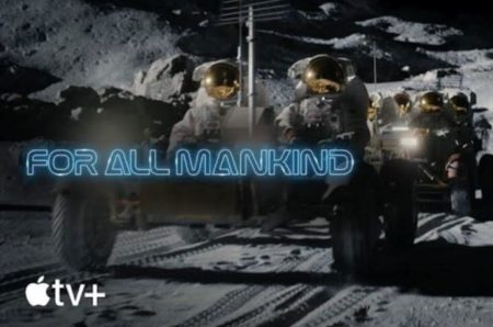 Apple TV+、「For All Mankind Season 2」の予告編を公開
