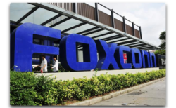 ApplのサプライヤーFoxconn、インドに10億ドルを投資へ