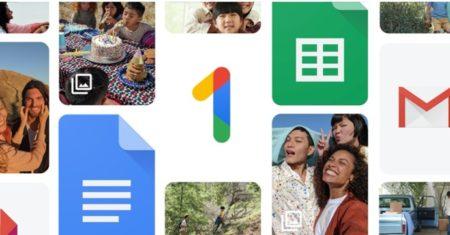 GoogleがiPhone用のバックアップとストレージ管理アプリをローンチ
