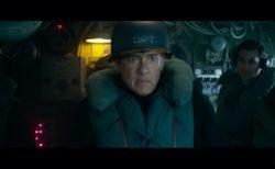 Apple TV+、トム・ハンクス主演の大西洋の戦い「Greyhound」のインサイドルックを公開