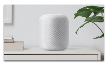 Apple、HomePod用の「HomePod 13.4.8」をリリース
