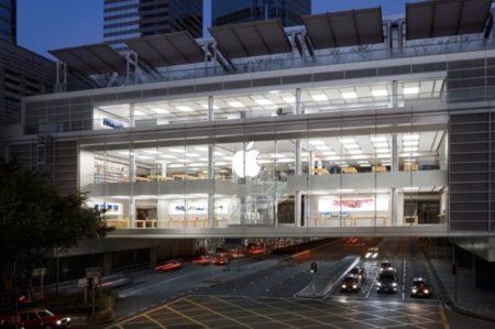 Apple、投票アプリを拒否して香港の抗議運動を妨害したと非難