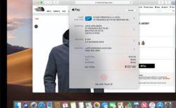 Mac Catalystアプリが今秋、Apple Payに対応