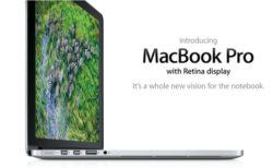 AppleがRetinaディスプレイを搭載した最初のMacBook Proを正式にビンテージ製品へ