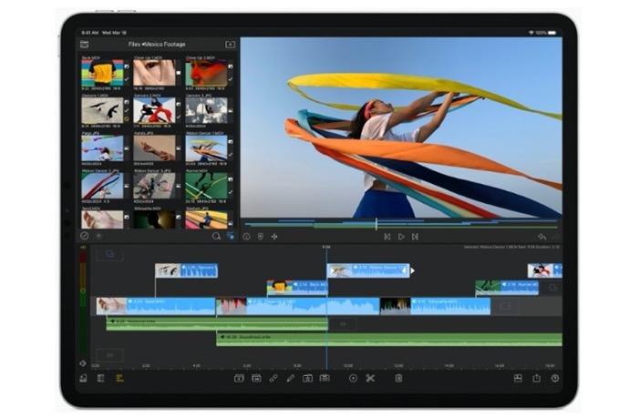 Appleの新しい12.9インチのMini LEDバックライト iPad Proは2021年第1四半期に発表