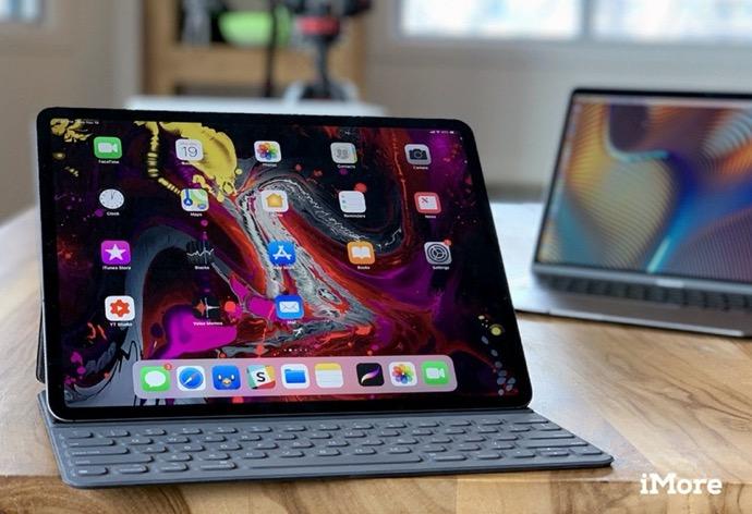 今年後半に発売予定の新しい10.8インチiPadとAppleシリコンを搭載した噂の13インチMacBook Pro