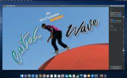 【Mac】Pixelmator Team、パスにテキストを追加などの新機能を追加したPixelmator Pro 1.7をリリース