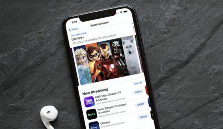 ロックダウン中にAppleユーザーがアプリに費やす金額はAndroidユーザーの約2倍