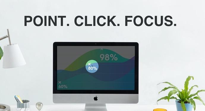 Logitech、効果的にプレゼンテーションできる「Spotlight for Mouse」