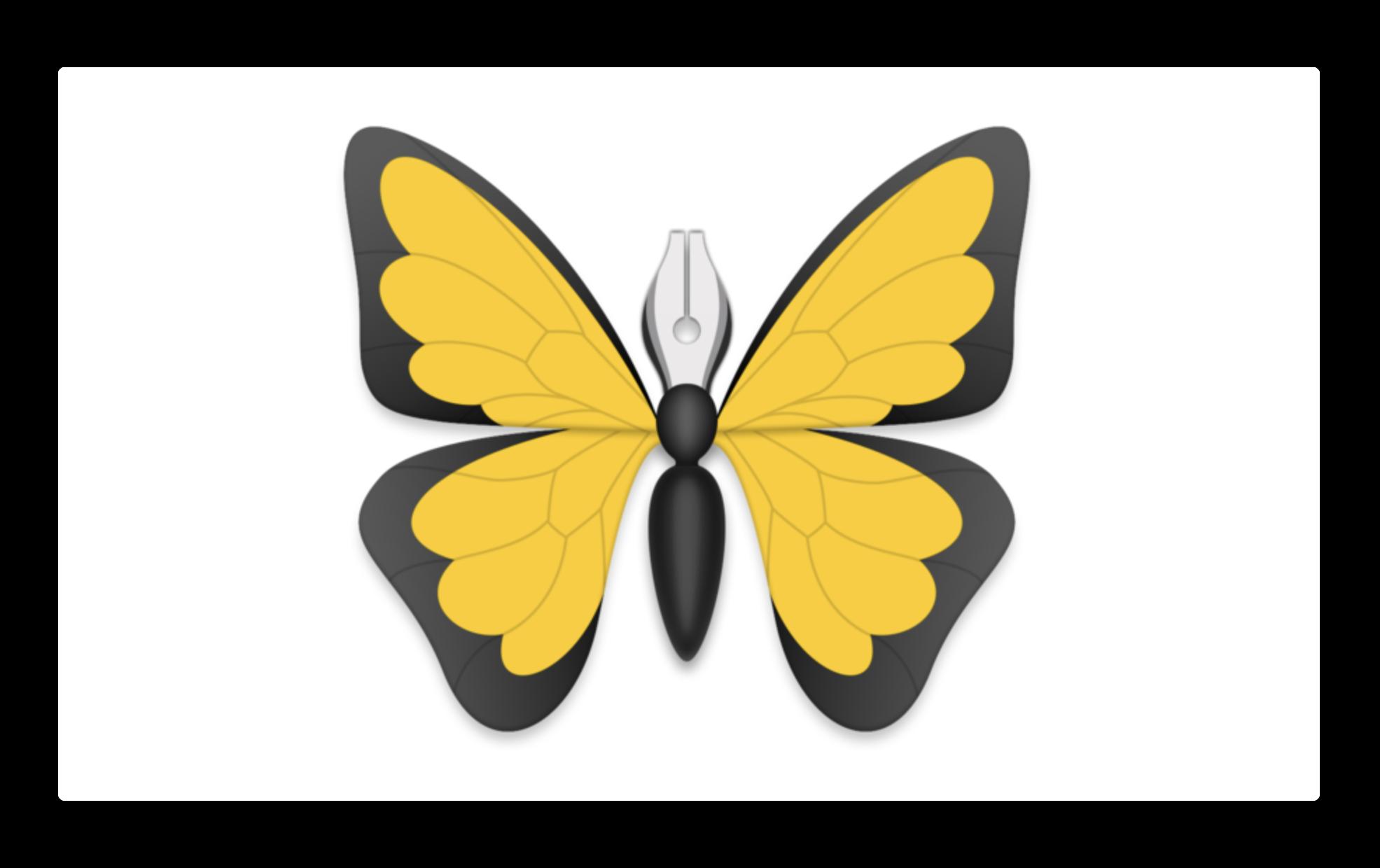 【Mac】統計情報、ナビゲータ、および添付ファイルにすばやくアクセスできる「ダッシュボード」などを追加したUlysses 20がリリース