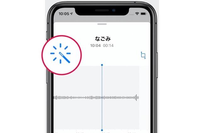 Voice Memos iOS 14 00003 z