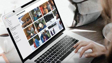 Apple、iCloudの新規アカウント向けの「マイフォトストリーム」を廃止