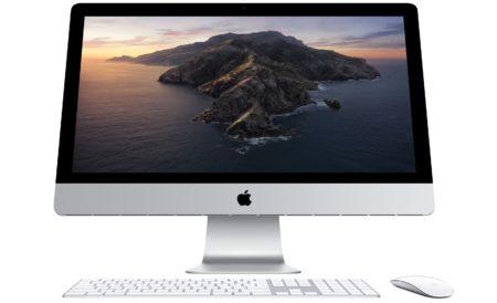 新しいiMacのアップデートは今週早々に発表される可能性も