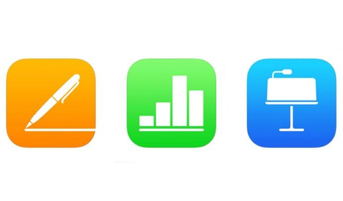 Apple、Vimeo埋め込みなど新機能のiOS版iWorkのPages、Numbers、Keynoteをリリース